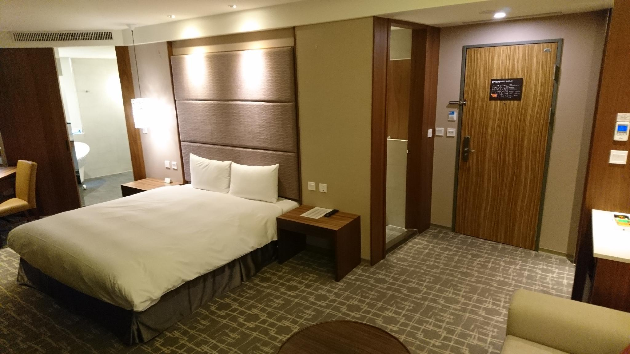 行政套房 (Executive Suite Room )