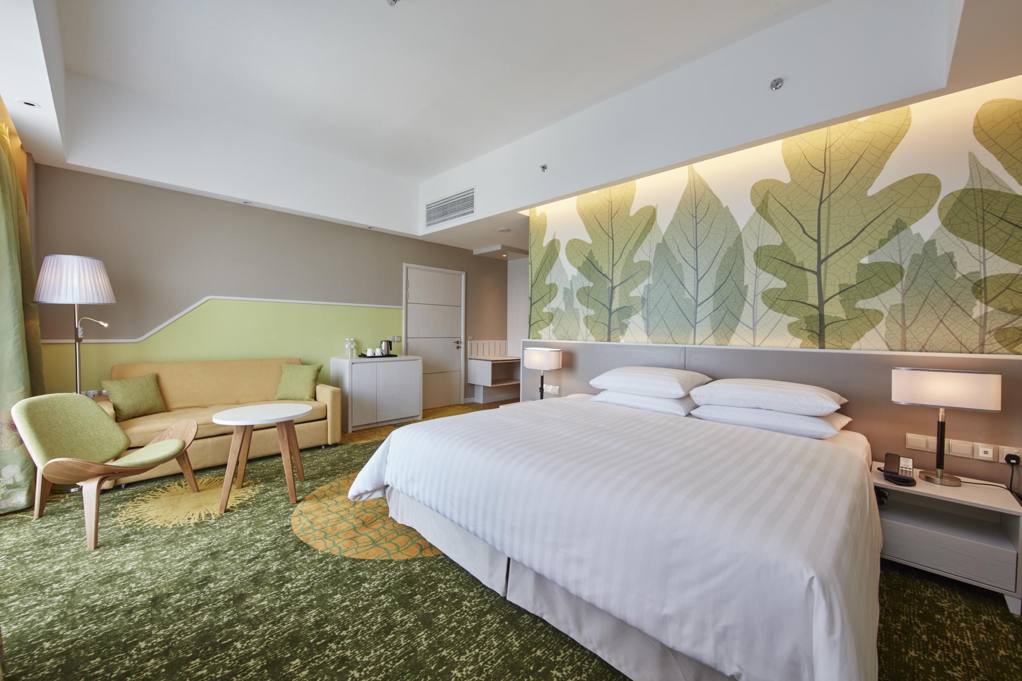 Sunway Velocity Hotel Kuala Lumpur in Malaysia - Room Deals