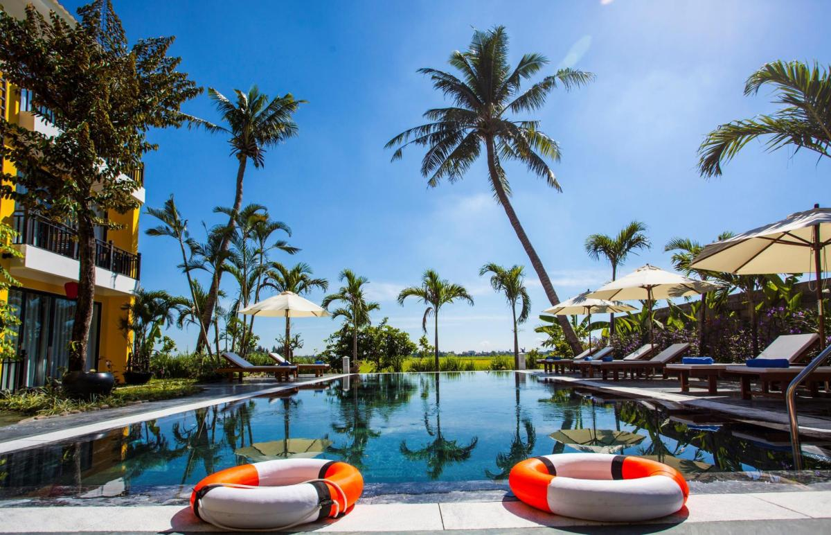 Hoi An Four Seasons Villa Hoi An Offers Free Cancellation 2021 Price Lists Reviews