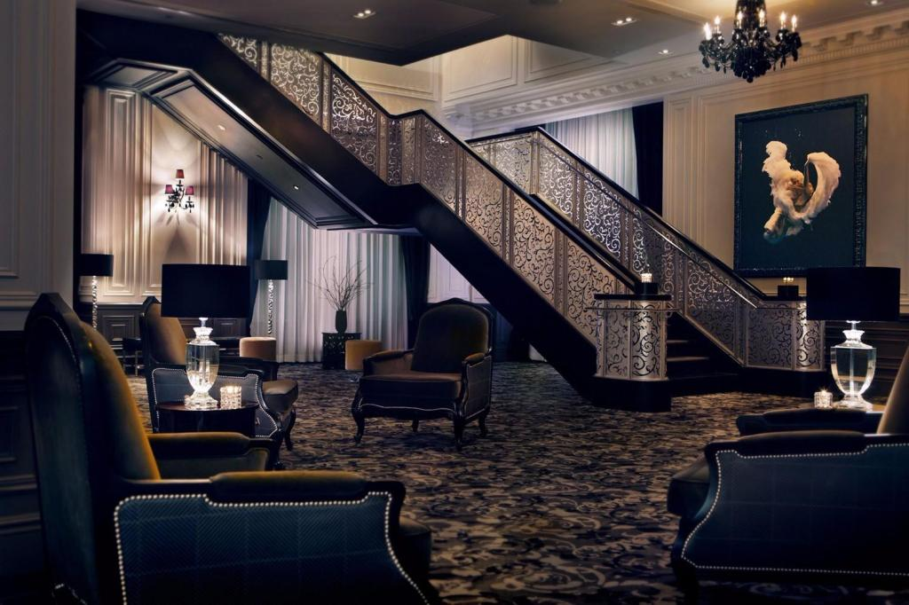 More about The St. Regis Toronto