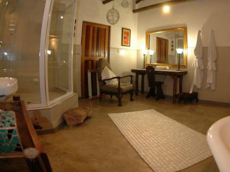 Pemandangan dalam Roosfontein Bed and Breakfast and Conference Centre