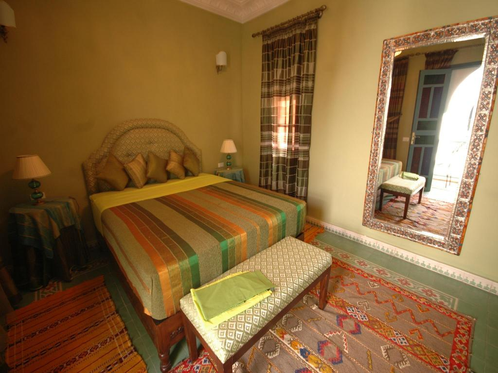 Sterlizia Double Room