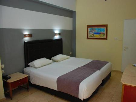 Kamar Double Red Sea Hotel