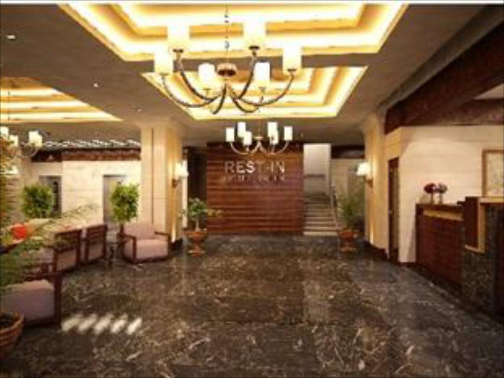 Foyer Rest Inn Hotel Suites Al Khobar