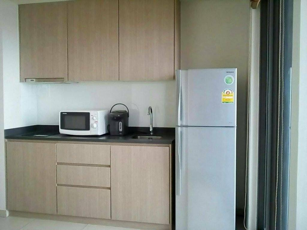 Tampilan interior Unixx 2 Bed Room Sea View By Tanatan Holidays 3010