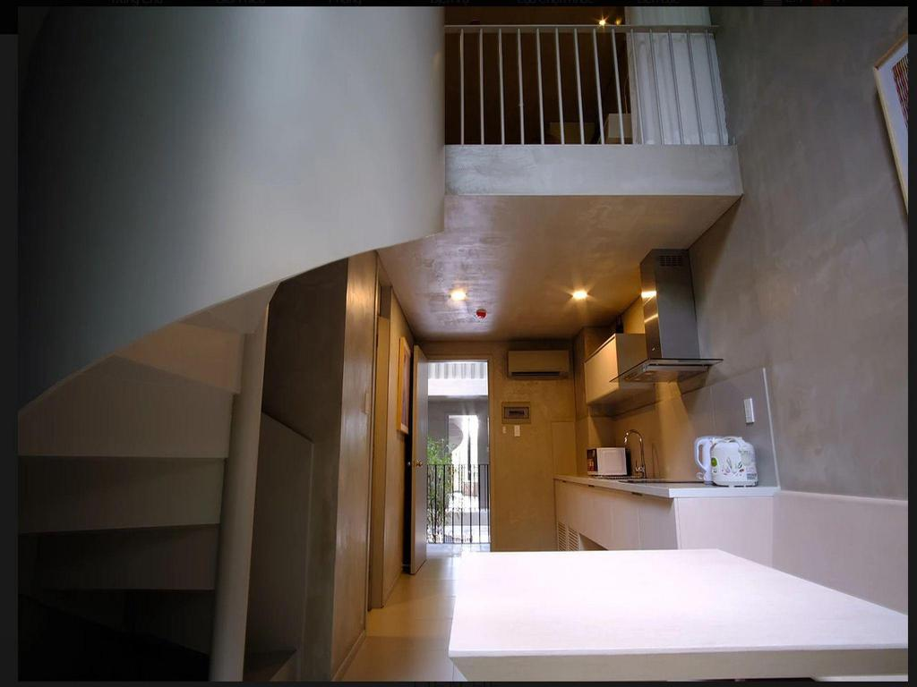 Guestroom Binh An Home The Duplex Garden View Apartment 1