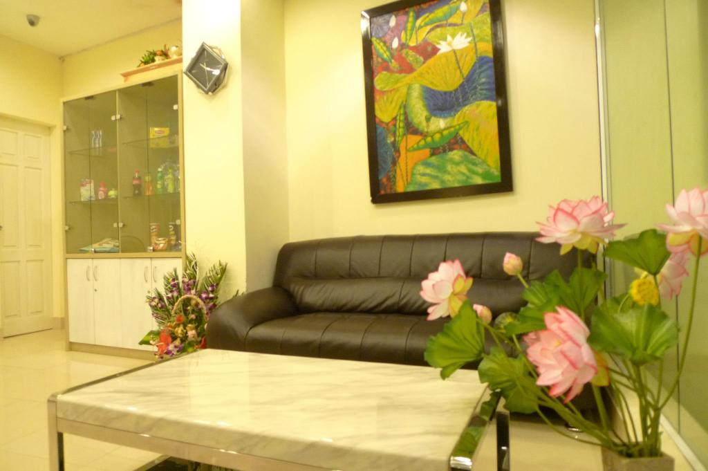 Lobi Lotus House Hanoi Type 4 room 1