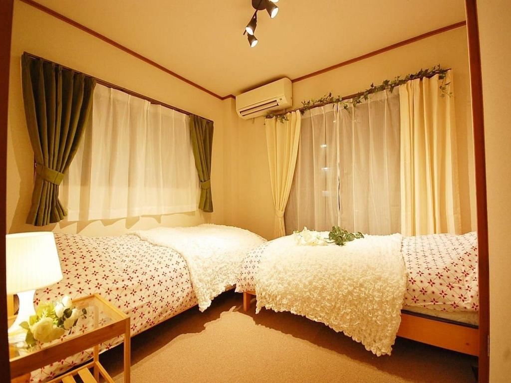 Facilities 3BR Direct Access 5min Shibuya 65sqm SJ