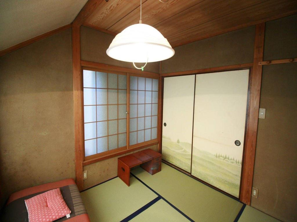 Facilities H85 Traditional Japanese house 2rooms