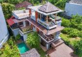 villa close to dreamland beach