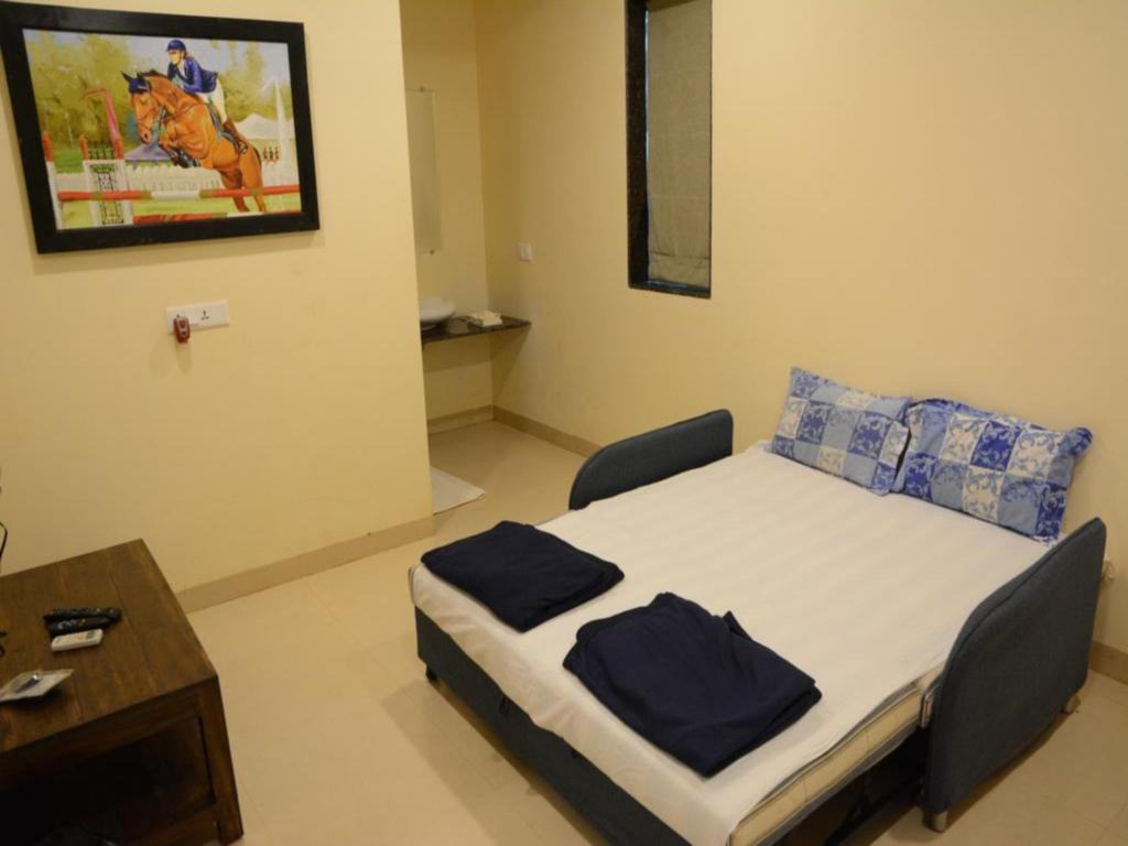 Studio Apartment - Bed 1873 Equestrian Life Style Resort