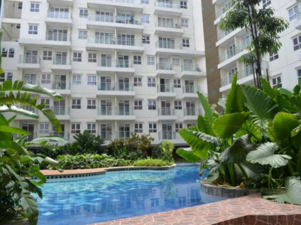 2BR Gateway Pasteur Apartment - Hansen 12