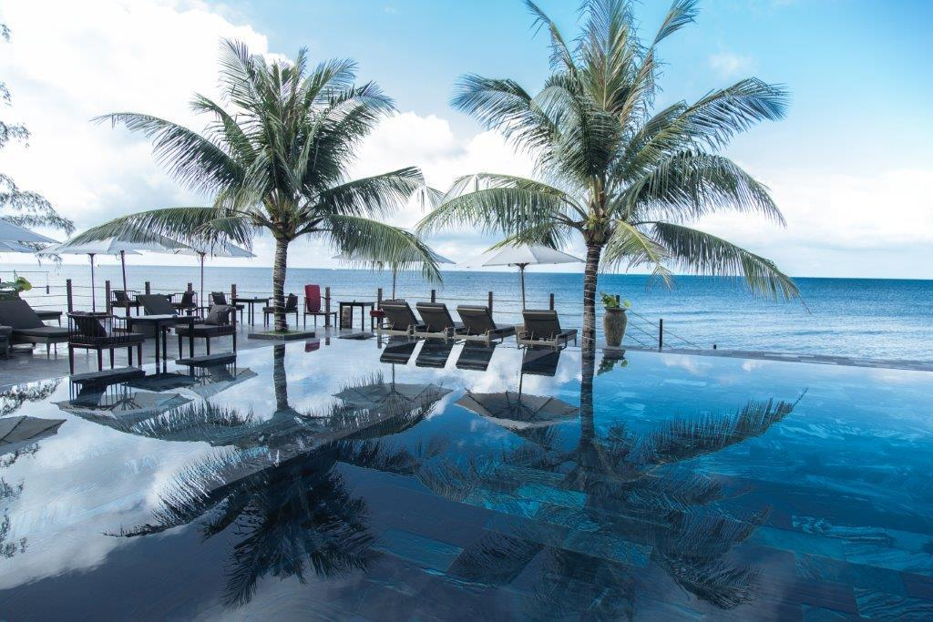 The Palmy Phu Quoc Resort and Spa in Phu Quoc Island - Room Deals, Photos & Reviews