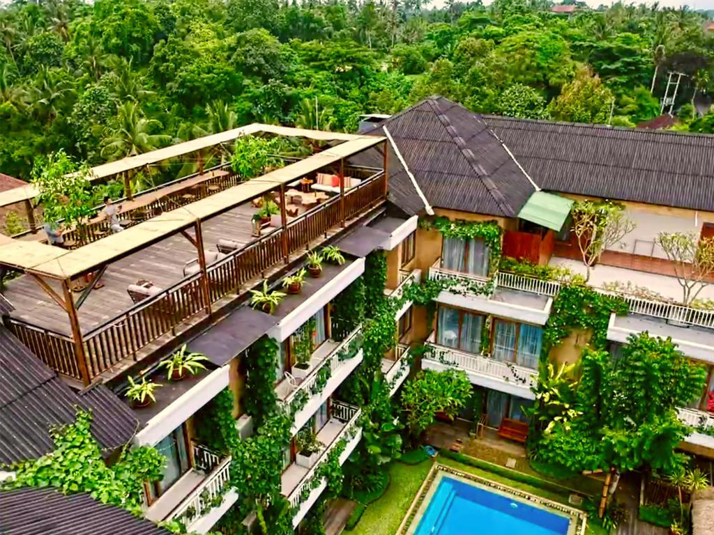 More about Hotel Puriartha Ubud