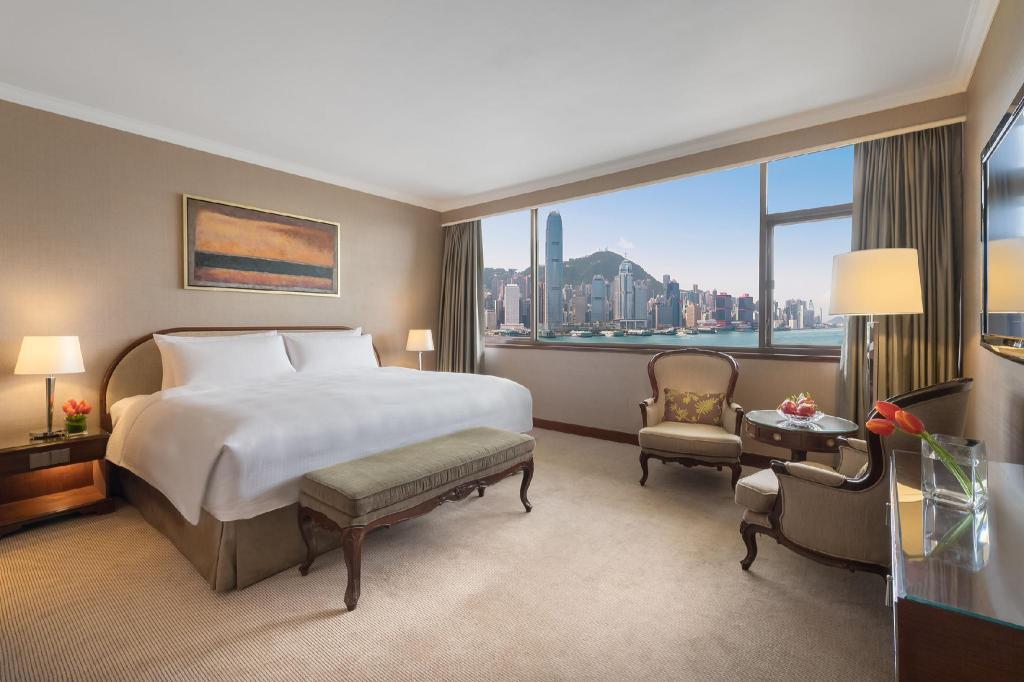 香港馬哥孛羅香港酒店(Marco Polo HongKong Hotel) | Agoda推介住宿