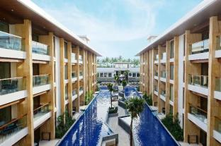 Henann Crystal Sands Resort