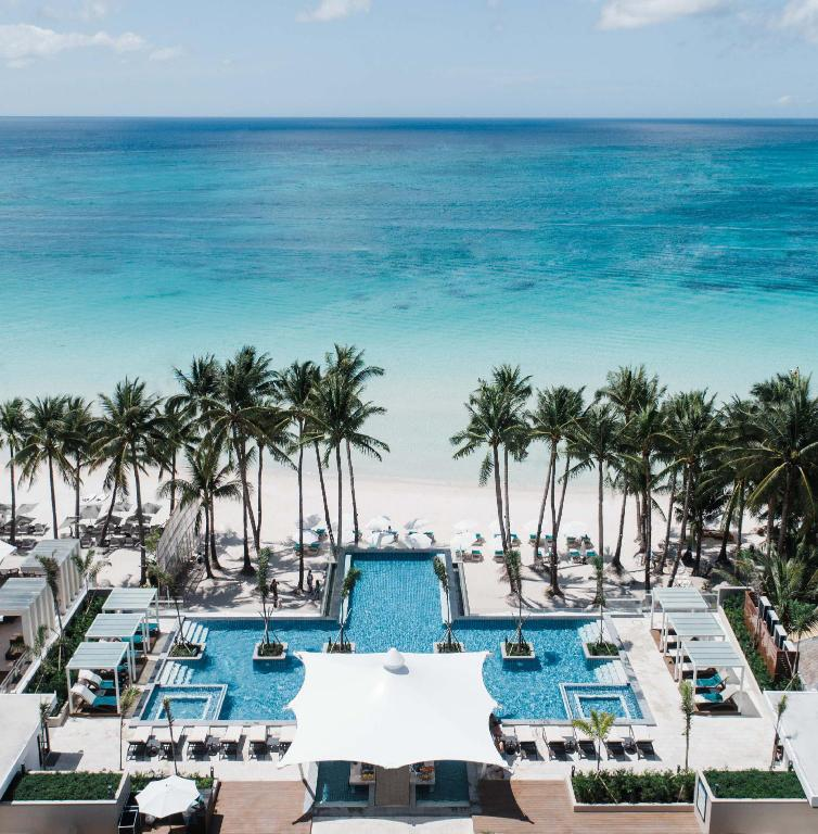 Henann Crystal Sands Resort in Boracay Island - Room Deals, Photos & Reviews