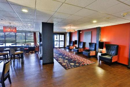 Vestabils Hampton Inn Chicago/Naperville