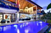 3BR Villa Seminyak with Private Pool