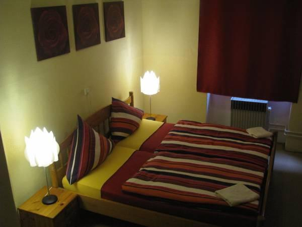 4-Bed Private Room