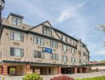 Comfort Inn at Newport Beach Middletown