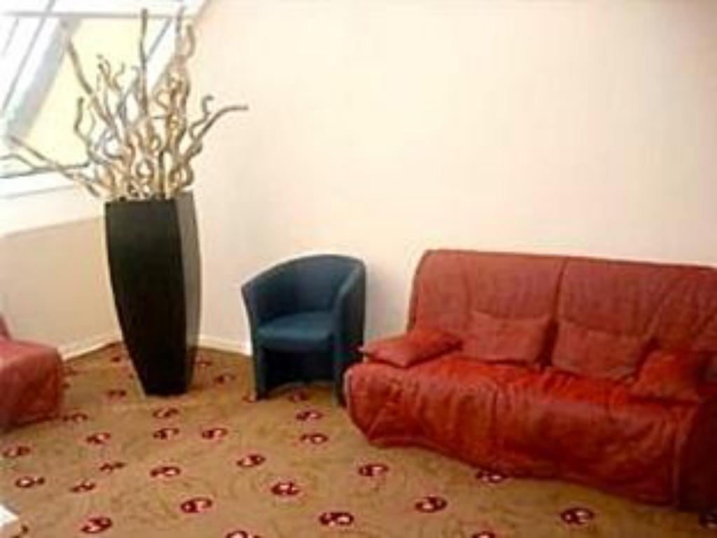 Book Sweet Home Apparthotel Deauville Sud In Trouville Sur