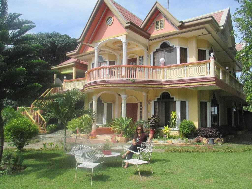 Vacation Home Rentals >> Vacation Home Rental Samal Island Davao Phils Davao City Filipinler