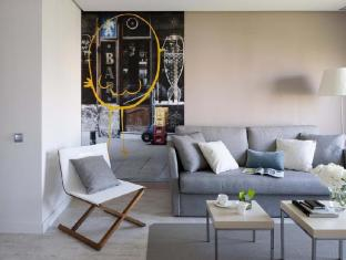 Eric Vökel Boutique Apartments – Gran Via Suites