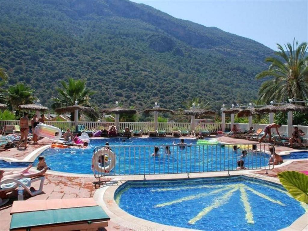 Piscine Flamingo Hotel & Spa - Pet Friendly