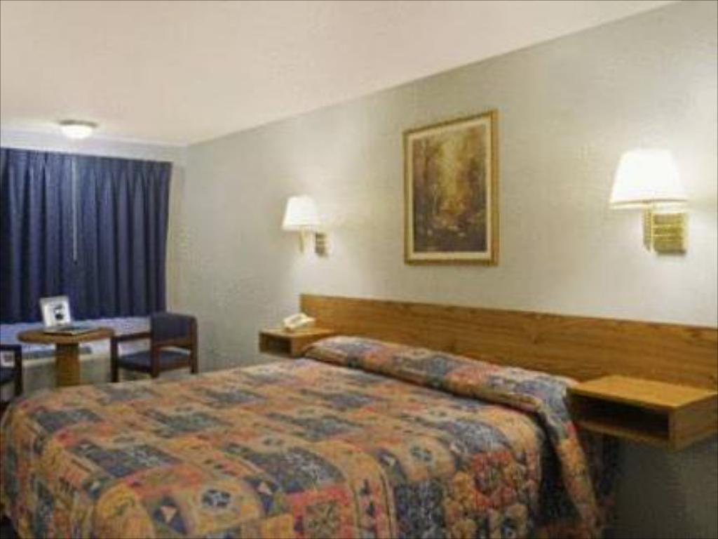 Americas Best Value Inn - Carson City, NV in Carson City (NV) - Room ...