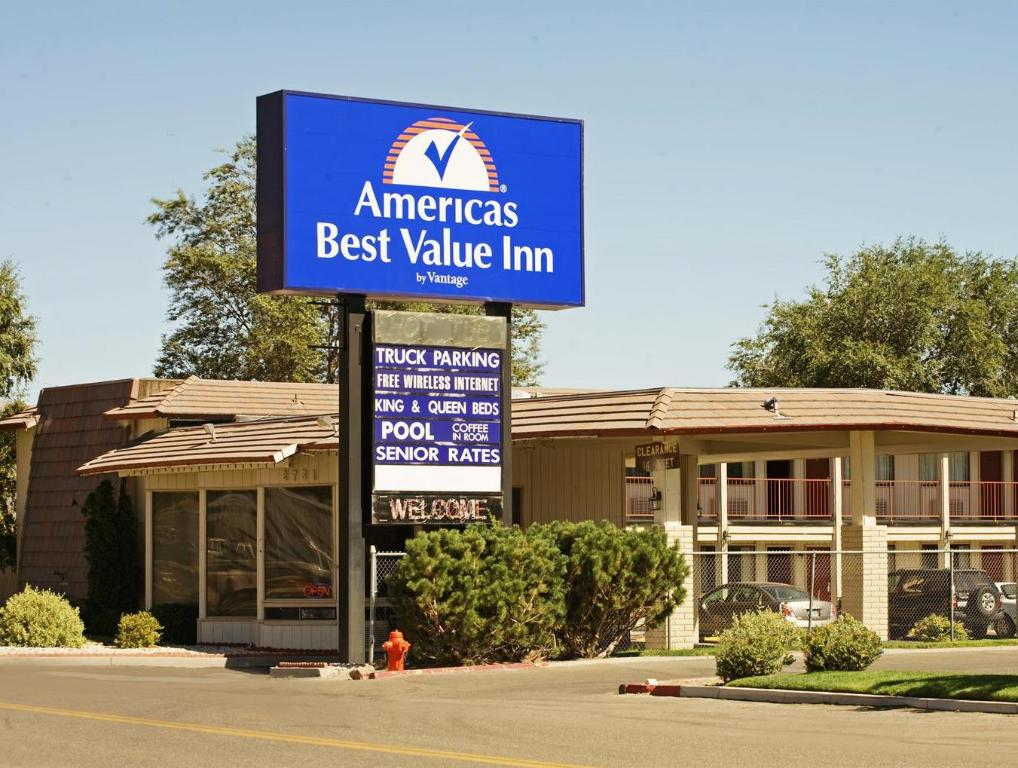 More about Americas Best Value Inn - Carson City, NV