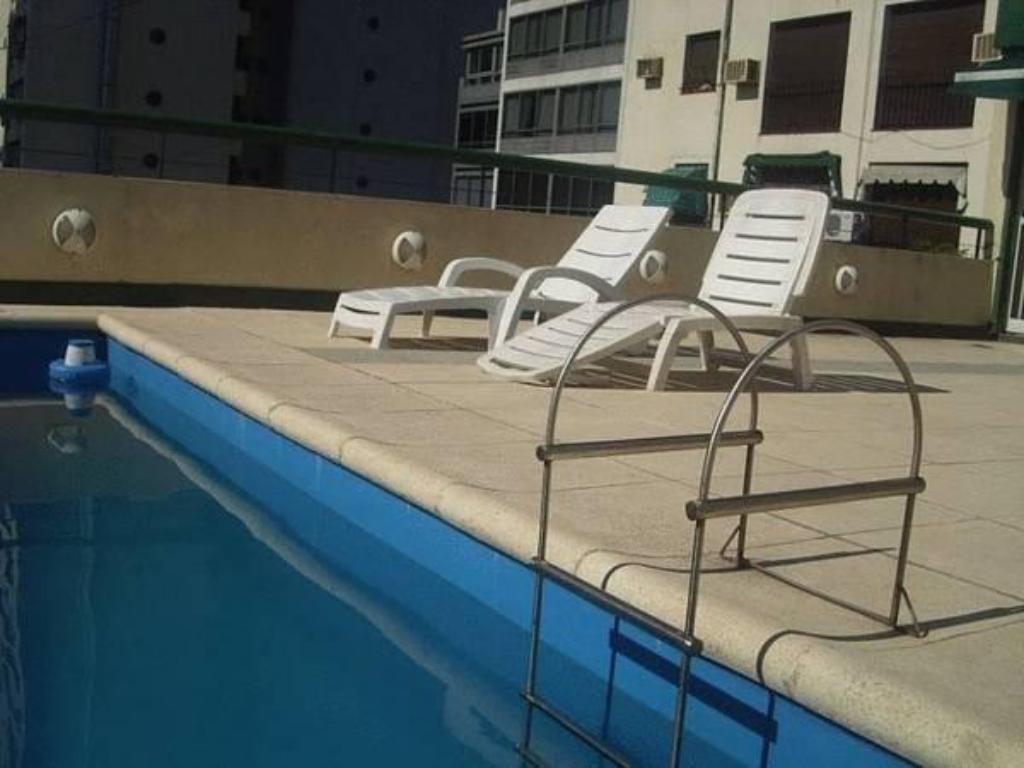 Basen Sunlight Recoleta Suites & Apartments
