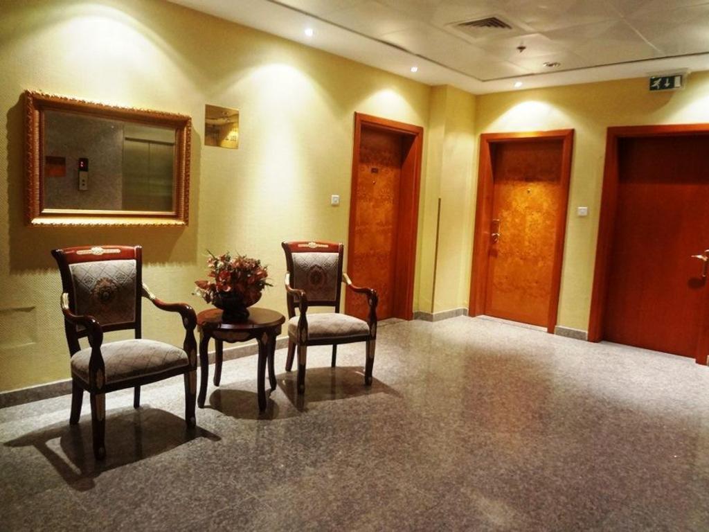 Al Massa Hotel 1 in Al Ain - Room Deals, Photos & Reviews