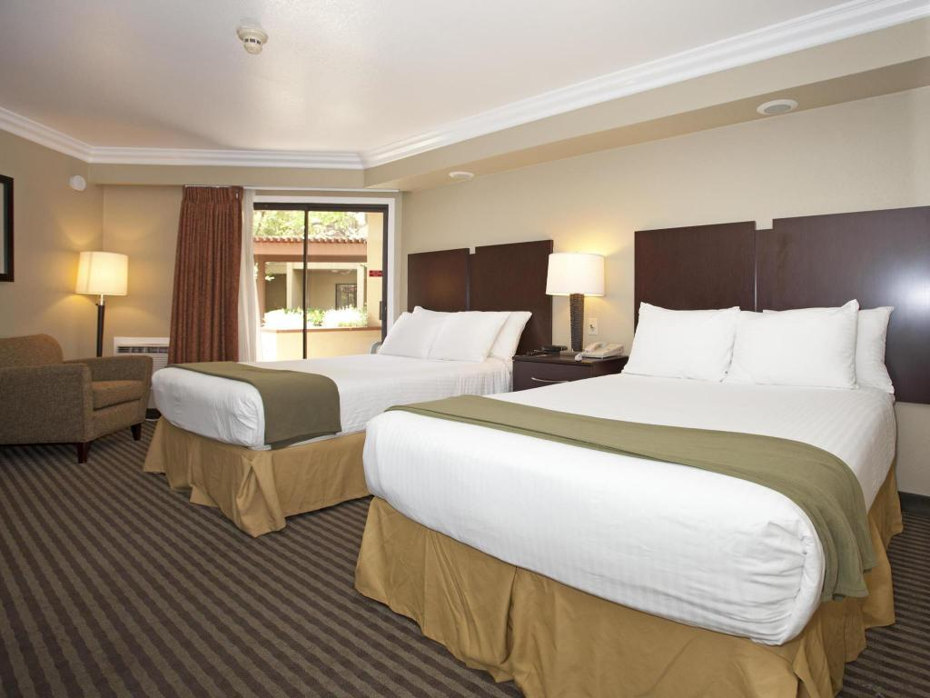 Veure totes les 34 fotos Best Western Plus Wine Country Inn and Suites