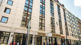 Hotel Erzsebet City Center