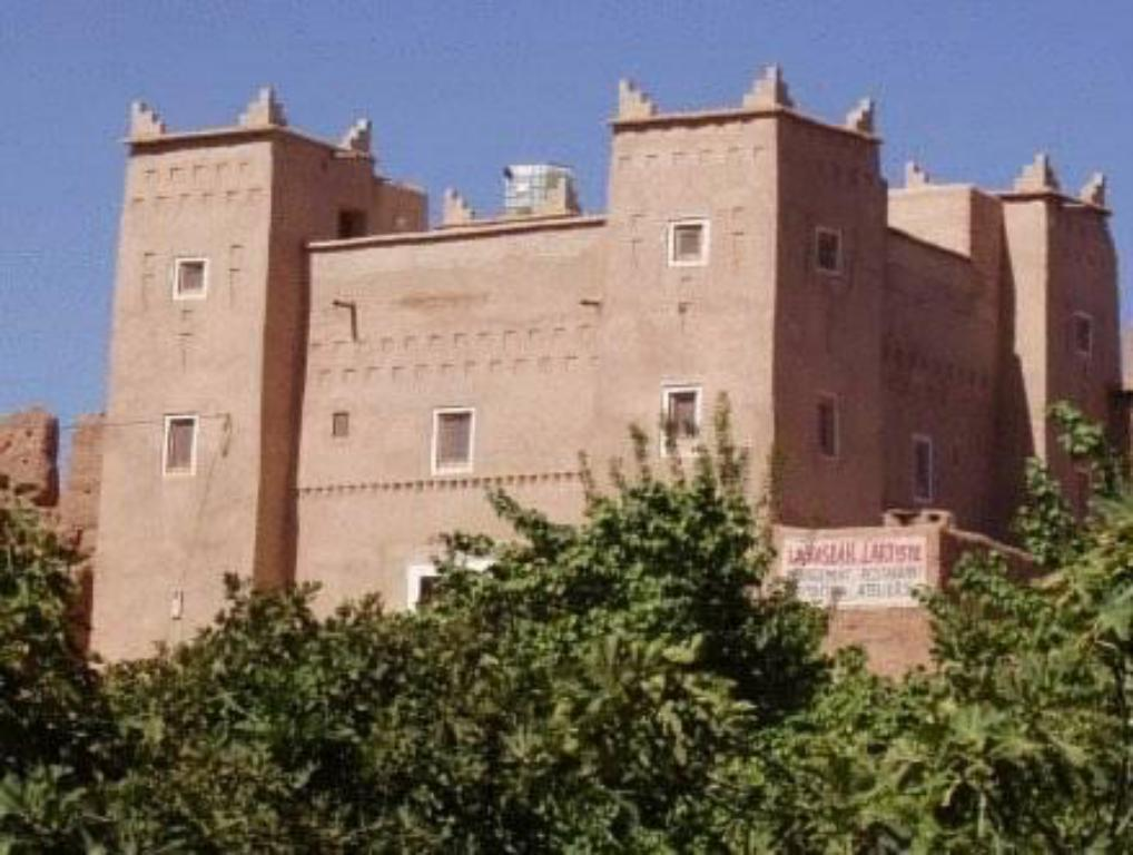 More about La Kasbah De L'artiste
