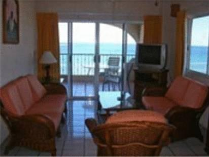 Two-Bedroom Apartment with Ocean View - 4th or 5th Floor