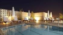 Le Patio Boutique Hotel Beirut Downtown