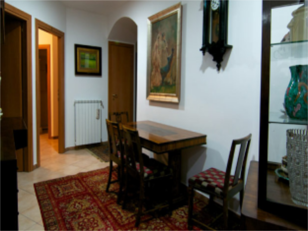 Interior view Le Stanze Di Nico Guest House