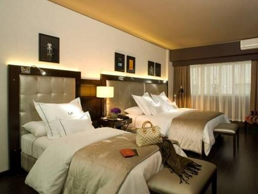 Twin/Double room - De Luxe - Room Only