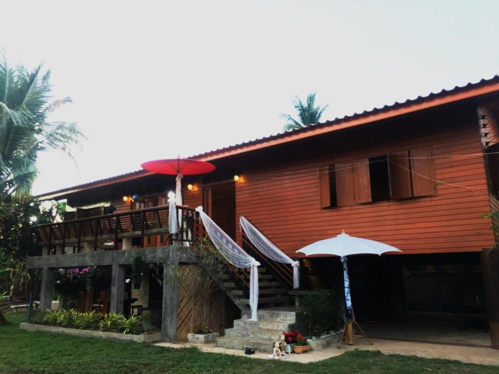 Vedere interior SA-DUE-MUENG Homestay