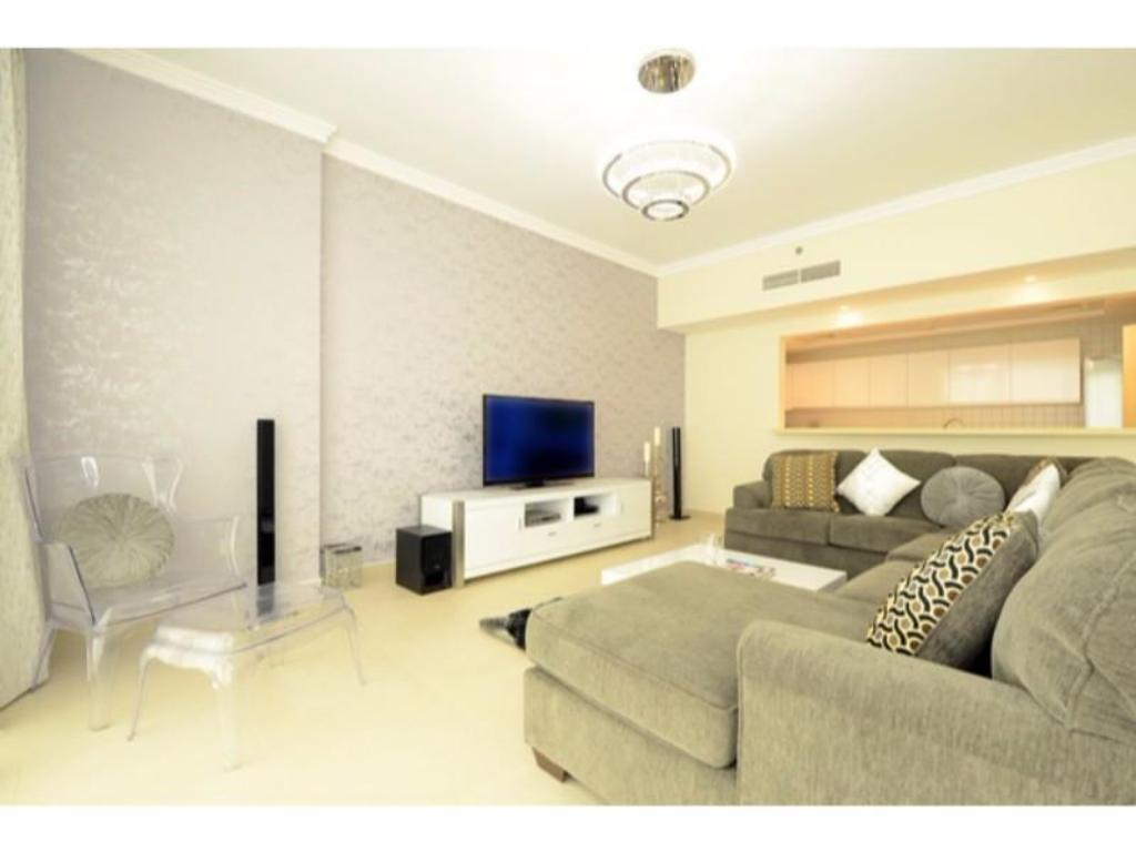 Гостевой номер JBR Walk 3Bedrooms at Al Bateen