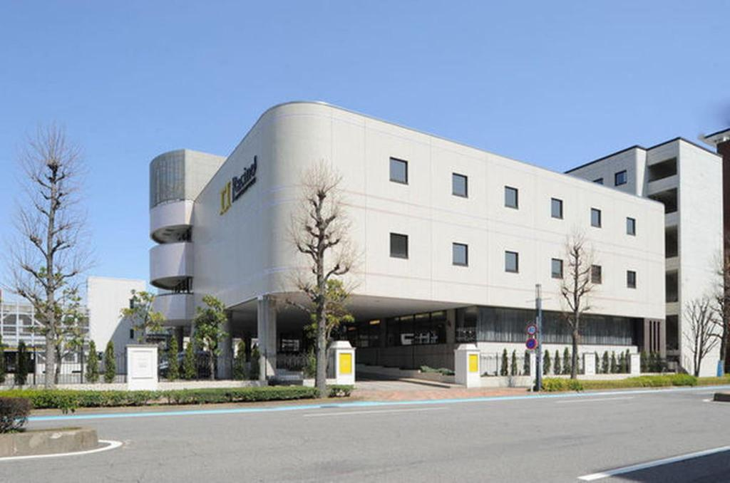 More about Hotel Racine Shinmaebashi
