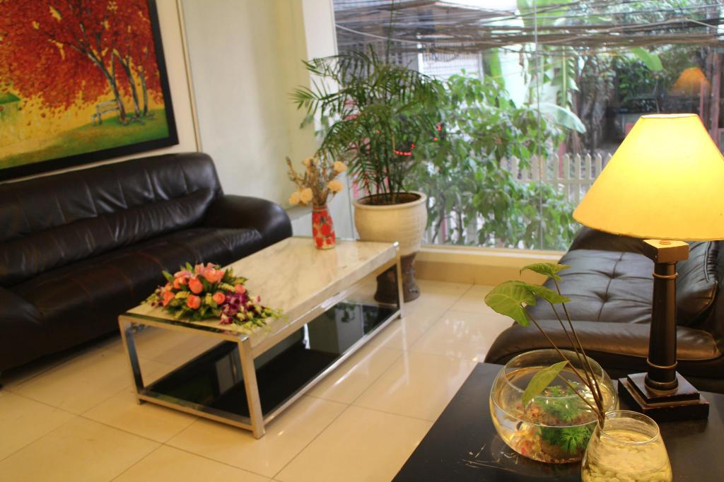 Peta Lotus House Serviced Apartment$290/month,$95/week