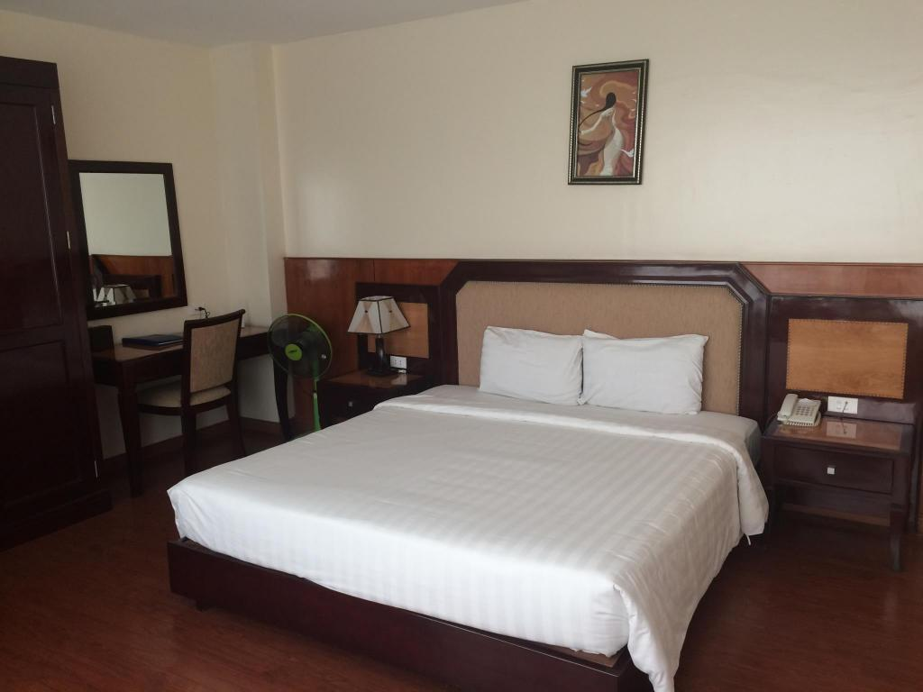 More about Khai Hoan Hotel
