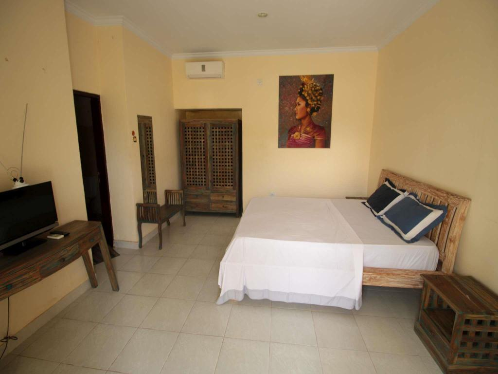 Bali Studio Apartment Unit 2