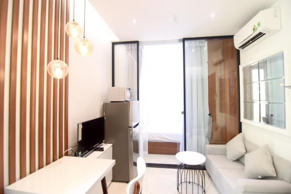 Guestroom City House Hoang Linh Apartment 6