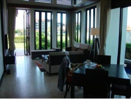 Interior view Nexus Residence - Beach Villa 360*