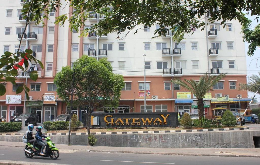 More about 2BR Apartment Gateway Pesanggrahan - Bintang 9