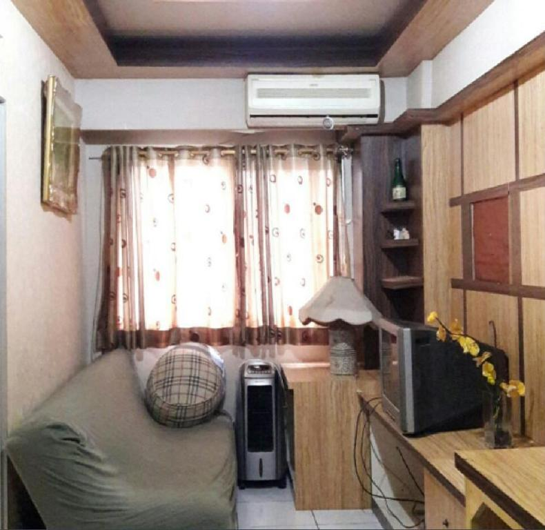 See all 9 photos 2BR Apartment Gateway Pesanggrahan - Bintang 2